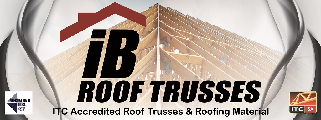 IB Roof Trusses ITC Accredited Truss Plant and Roofing Material