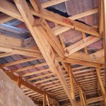 IB Roof Trusses - Consequences of home made trusses