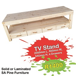 IB - TV Stand Large 250x250